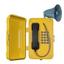 Railway Trackside Telephone...