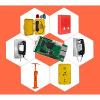 VoIP Circuit/IP Phone Board